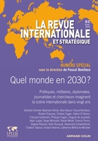La Revue Internationale Et Strategique N.80