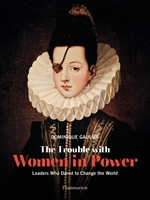 The trouble with women in power