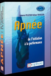 Apnée, de l'initiation à la performance