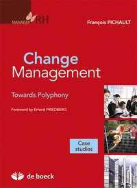 Change management toward a polyphonic management