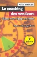 André Bernole - Le coaching des vendeurs