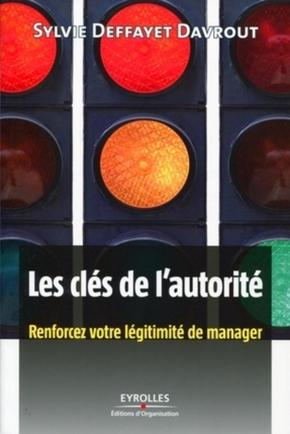 Sylvie DEFFAYET- Les clés de l'autorité