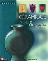 Neal French - Céramique - Profils et création