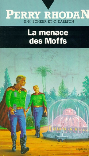 Menace des moffs