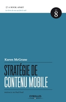 Mcgrane, Karen - Stratégie de contenu mobile
