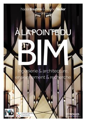 N.Boutros, R.Teulier- A la pointe du BIM
