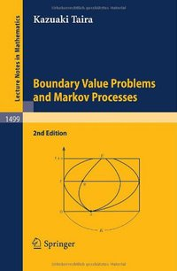 BOUNDARY VALUE PROBLEMS AND