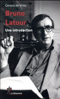 Bruno latour - une introduction