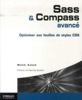 M.Kabab- Sass et Compass avancé