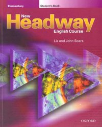 New Headway English Course - Elementary Student's Book