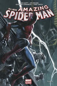 All-new amazing spider-man - Tome 5