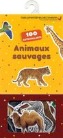 Boite Autoco Animaux Sauvages 100 Pieces