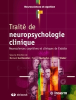 Traité de neuropsychologie clinique