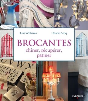 Williams, Lisa; Aroq, Marie- Brocantes