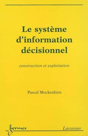 Le sysème d'information décisionnel