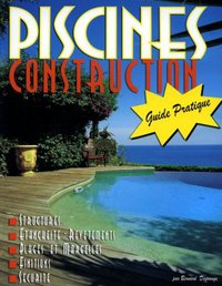 Piscines Construction