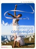 Clotilde POIVILLIERS - L' énergie corps-esprit