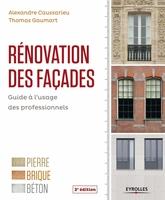 Thomas Gaumart, Alexandre Caussarieu - Rénovation des façades