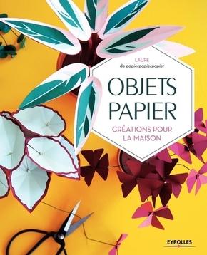 L.de papierpapierpapier- Objets papier