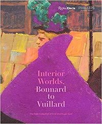 Bonnard to vuillard : the intimate poetry of everyday life /anglais