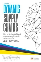 Dynamic supply chains  3rd edition