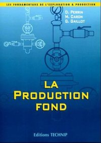 La production fond