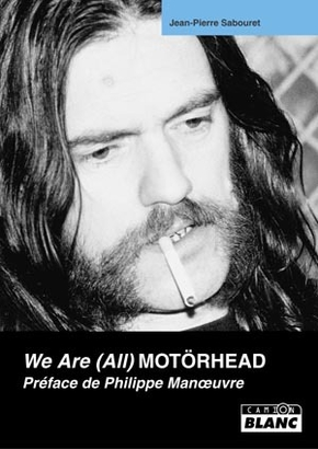 Motorhead we are (all) motorhead