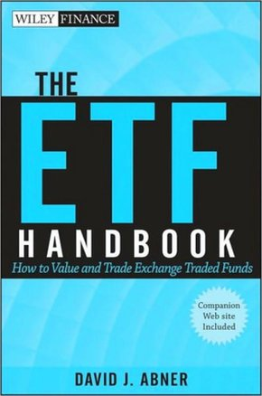 The ETF Handbook + website
