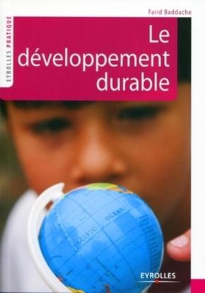 Farid Baddache- Le développement durable