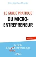 P.Nguyên, G.Daïd - Le guide pratique du micro-entrepreneur