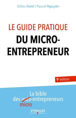 P.Nguyên, G.Daïd- Le guide pratique du micro-entrepreneur