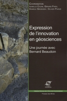 Expression de l'innovation en géosciences