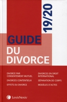 Guide du divorce 19/20