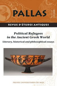 Political refugees in the ancient greek world