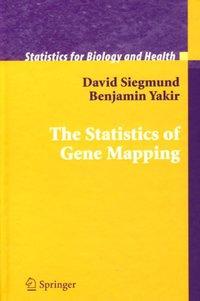 STATISTICS OF GENE MAPPING(THE
