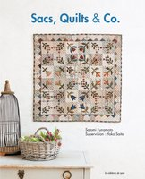 Sacs, quilts and Co