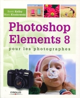 Photoshop Elements 8 pour les photographes