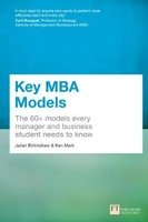 Key mba models