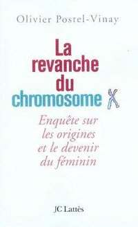 La revanche du chromosome X
