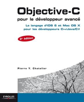 Pierre-Yves Chatelier- Objective-c pour le développeur avancé