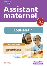 Assistant maternel