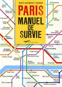 Paris - Manuel de survie