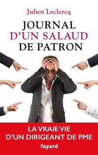 Journal d'un salaud de patron