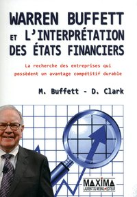 Warren Buffett et l'interprétation des états financiers