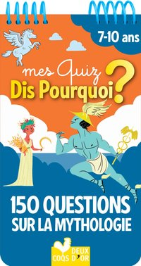 150 questions sur la mythologie