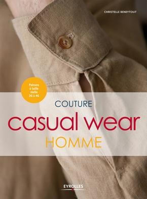 C.Beneytout, F.Darruau-Gaymelot- Couture casual wear homme