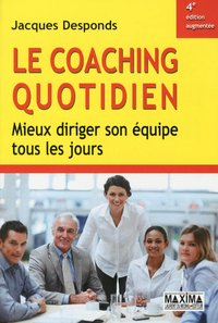 Le coaching quotidien
