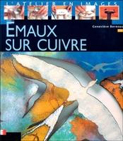Geneviève Bernoux - Emaux sur cuivre