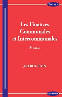 Les finances communales et intercommunales