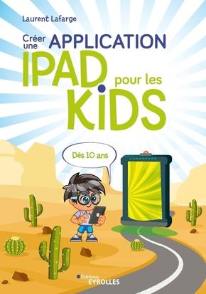 L.Lafarge- Créer une application iPad pour les kids